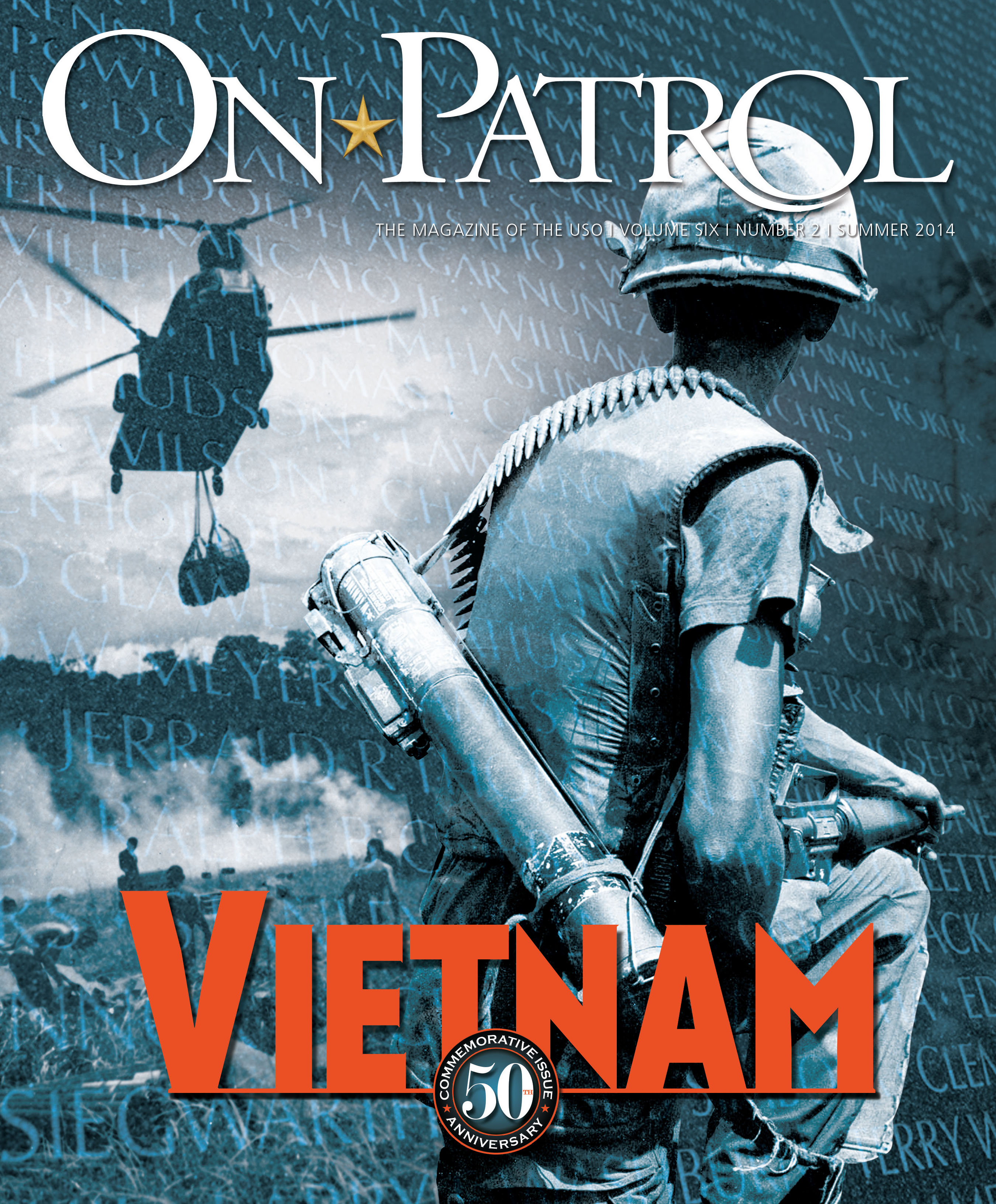 On Patrol Looks at Vietnam Through the Long Lens of History