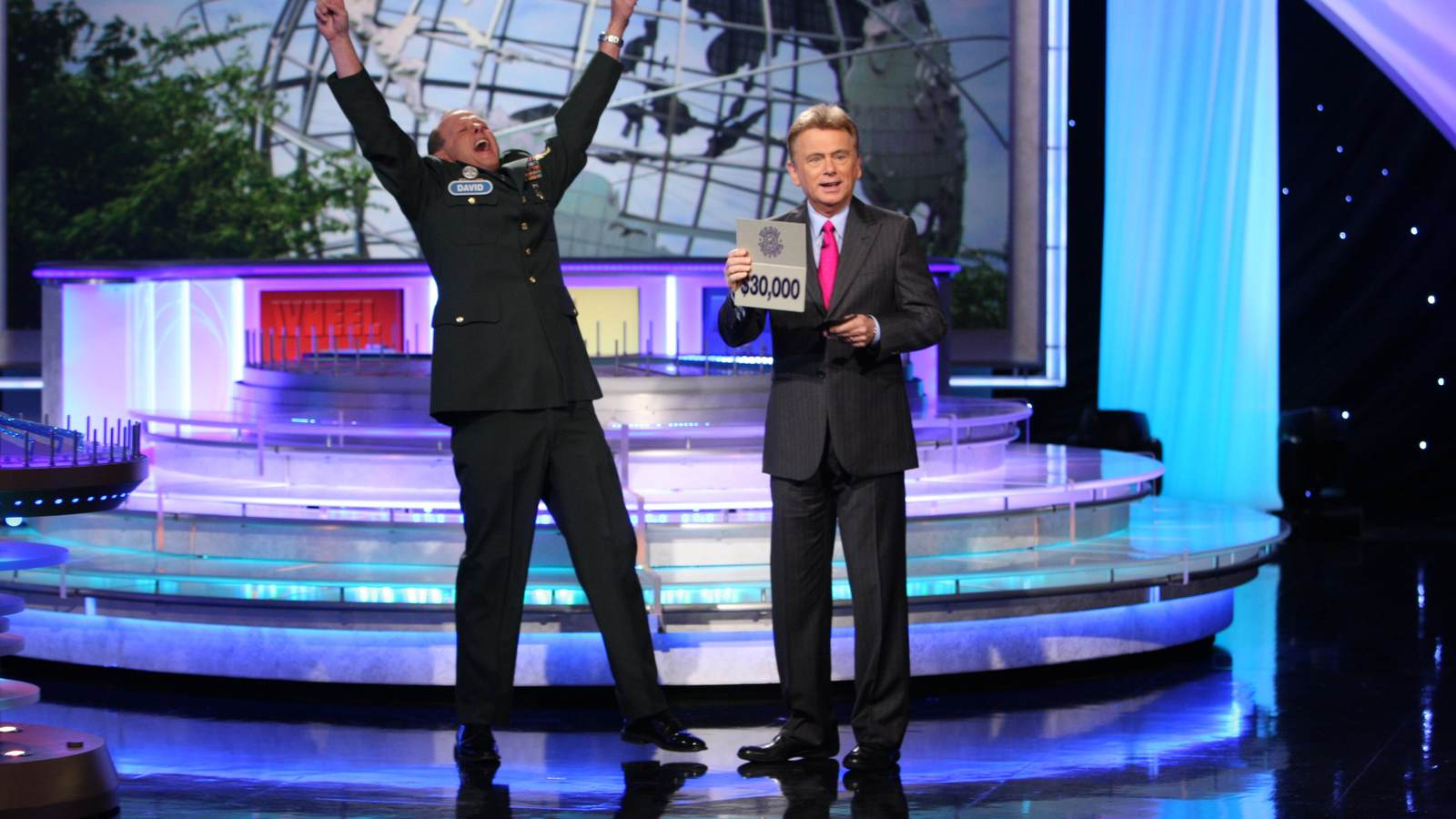 'Wheel of Fortune' Host Pat Sajak Recounts His Days as an Army DJ