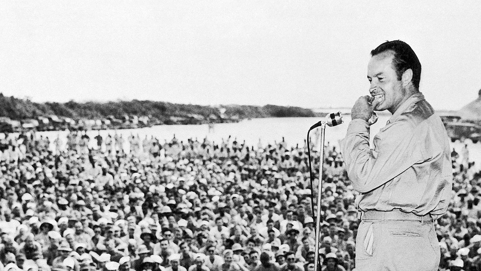 uso shows in prose during world war ii