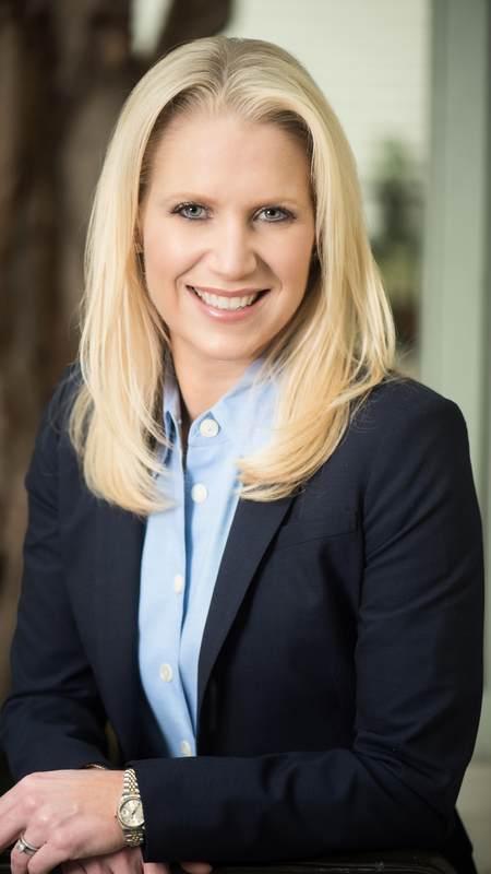 Lisa Turner Anastasi · United Service Organizations