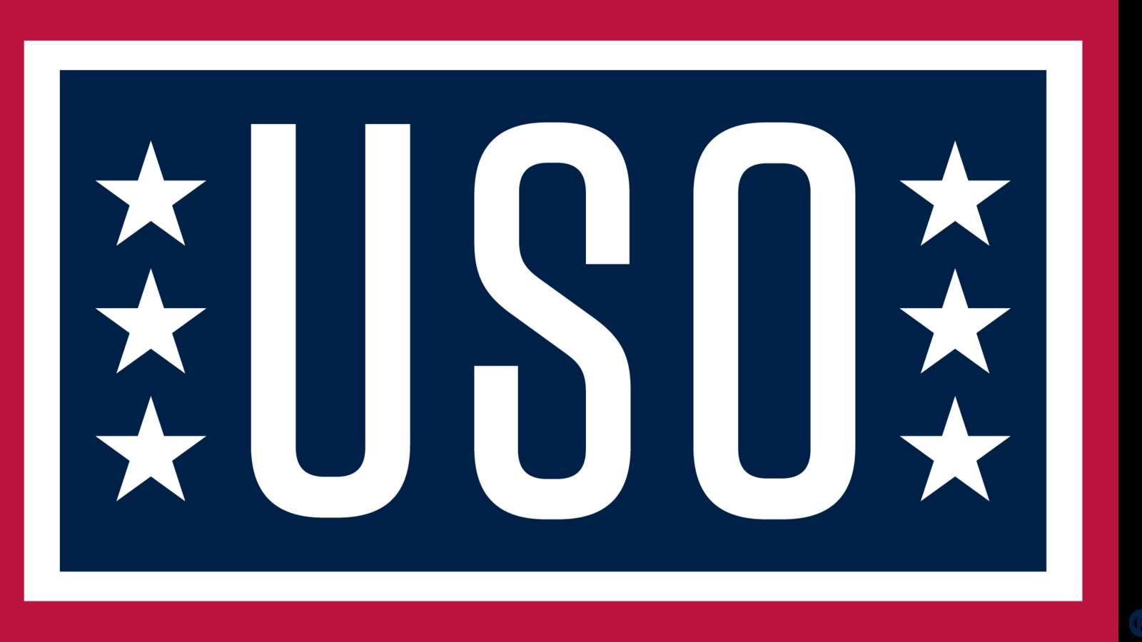 Donate to the USO · United Service Organizations