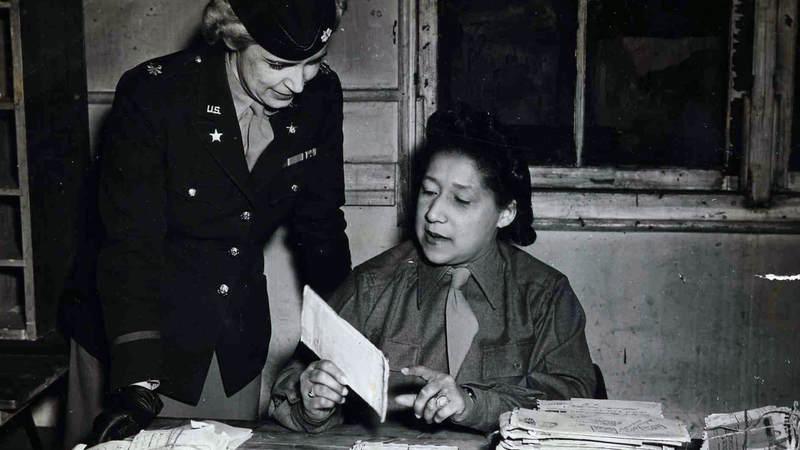 Women Of World War Ii United Service Organizations